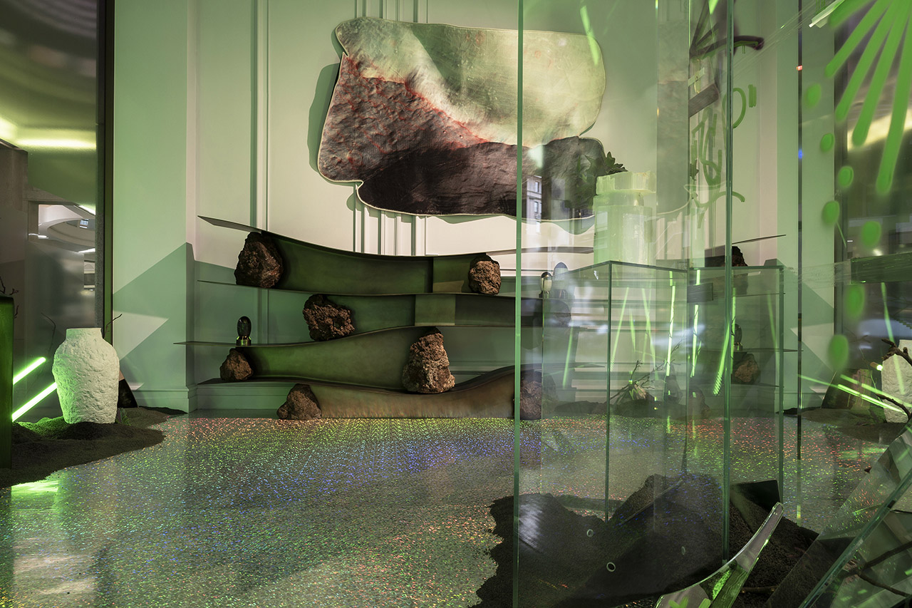 ANOTHER NATURE @ MILANO DESIGN CITY 2020